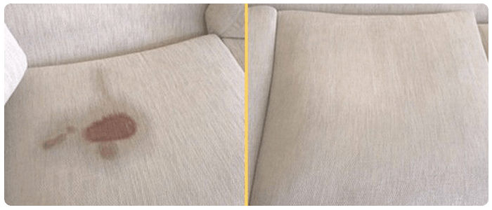 Get Blood Stains Out of Upholstery